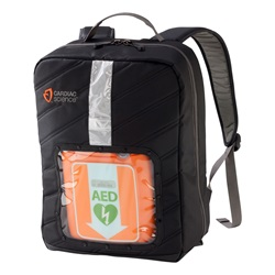Powerheart G5/G3 AED Rescue Backpack