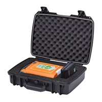Powerheart G5 AED Hard Sided Case
