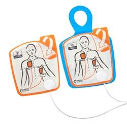 G5 AED Defibrillation Trainer Pads