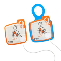 Powerheart® G5 AED Pediatric Defibrillation Pads