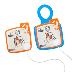 G5 AED Pediatric Defibrillation Training Pads