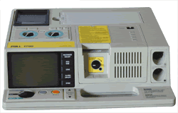 Desfibrilador PD1700