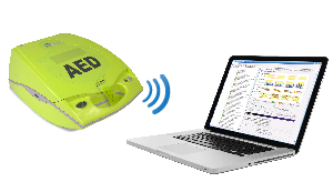 Code Review AED and computer