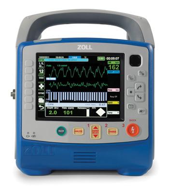 X EMS ST Silo CPR