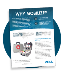 Why Mobilize?