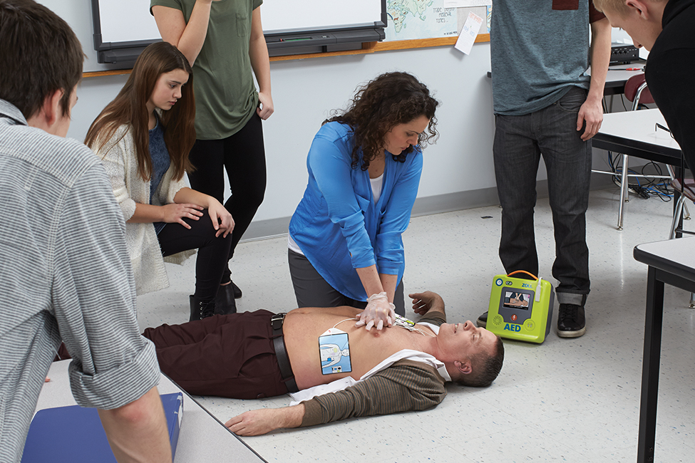 Is It Safe to Perform CPR during COVID-19?
