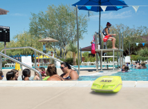 Essential tools for swimming pool safety