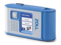 Wearable defibrillator - hospital