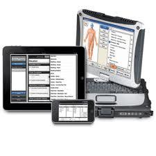Ambulance Pad hardware